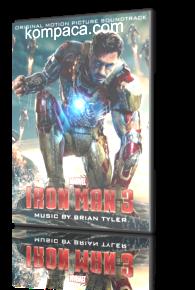 Iron Man 3 Ost