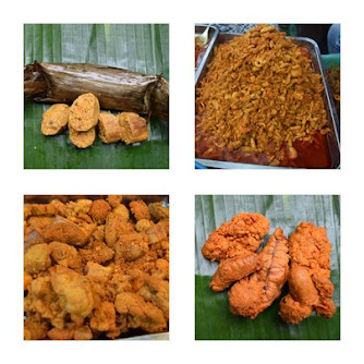 Kuliner Olahan Aneka Telur Ikan