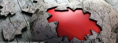 Photo de couverture facebook hd broken heart