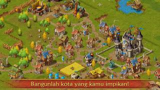Townsmen Mod Apk