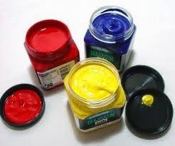 Todo sobre pintura acrílica