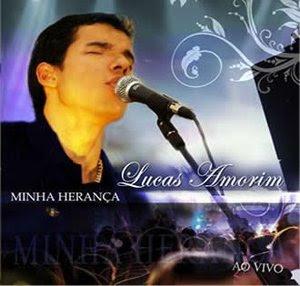 Lucas Amorim - Minha Herança - 2011