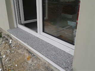 aluminium unterkonstruktion terrassent r abdichten aussen. Black Bedroom Furniture Sets. Home Design Ideas