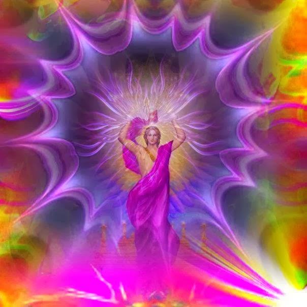Мрежата на Светлината, Христовото Съзнание