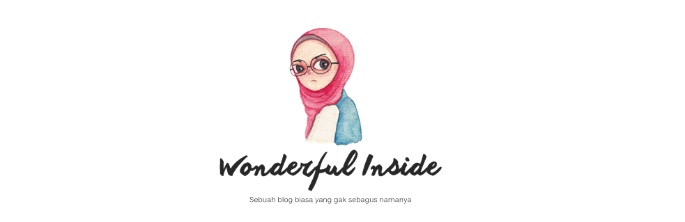 Wonderful insiDe