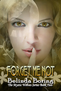 Forget Me Not Picture