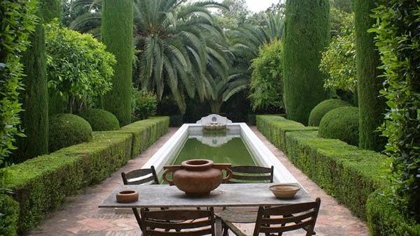 El jard n mediterr neo de l 39 albarda guia de jardin Plantas jardin mediterraneo