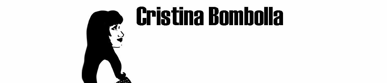 Cristina Bombolla