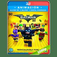 Lego Batman: la película (2017) 3D SBS 1080p Audio Trial Latino-Ingles-Castellano