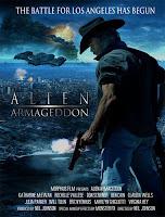 Alien Armageddon (2011) online y gratis
