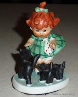 """Goebel Charlot Figurine """"Oops"""""""
