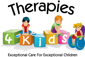 Therapies 4 Kids Blog