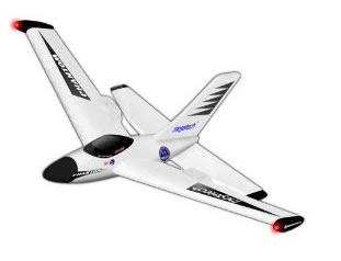 megatech phantom electric r c jet