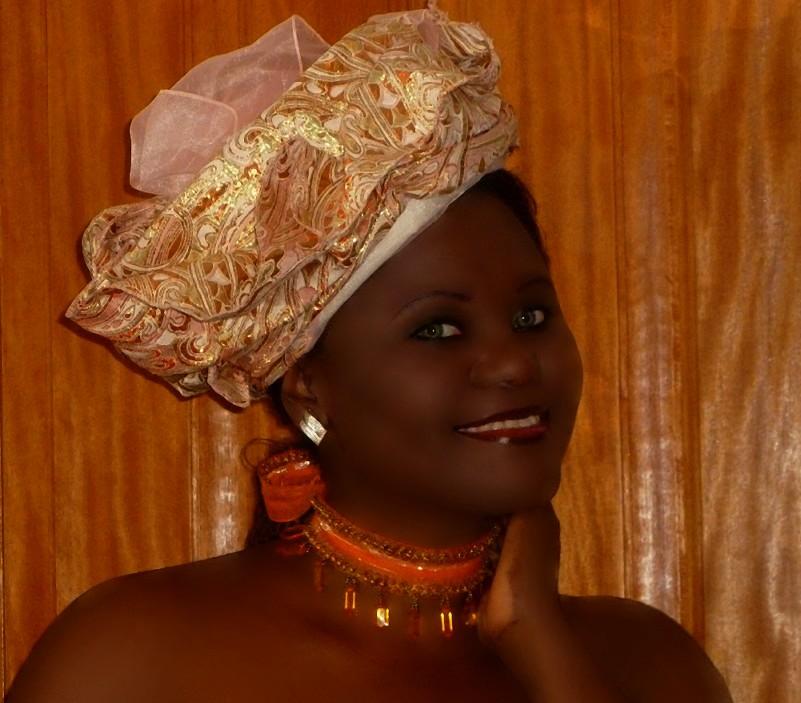 Mireille Nzoubou