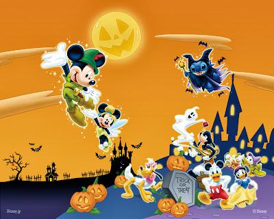 imagenes disney halloween 14