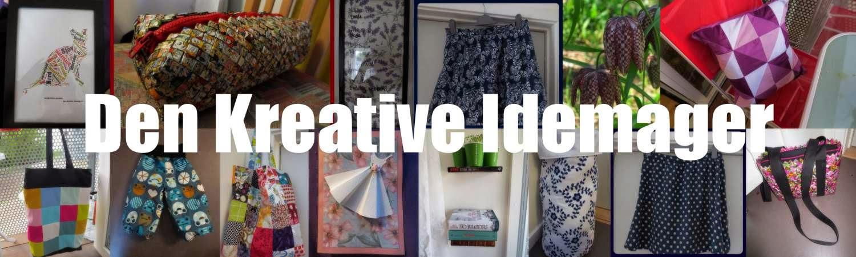Den kreative idemager