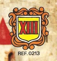 GRAN ALCÁZAR XIII