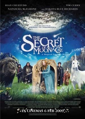 Bí Ẩn Cung Trăng - The Secret of Moonacre (2008) Vietsub