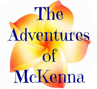 The Adventures of McKenna
