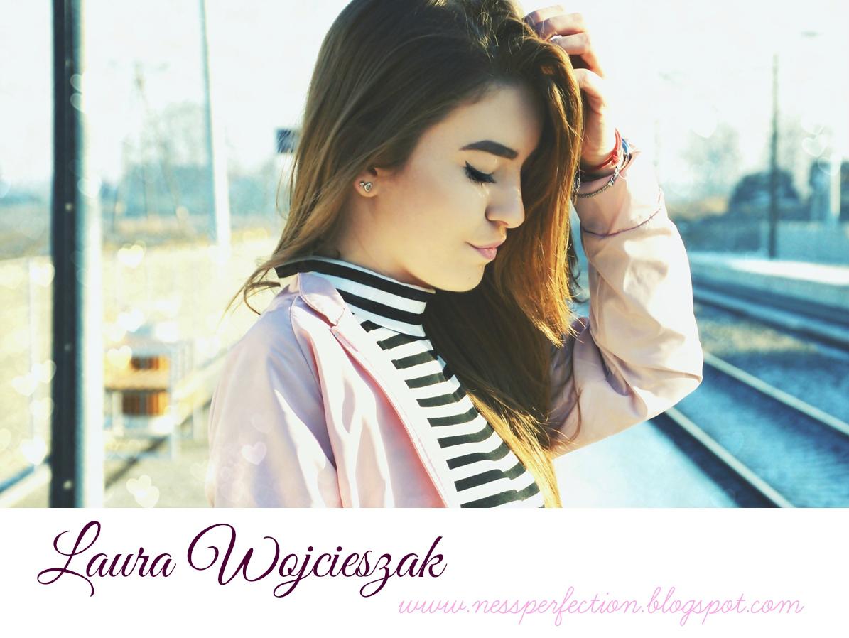 Laura Wojcieszak