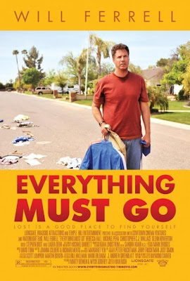 Watch Everything Must Go 2011 BRRip Hollywood Movie Online | Everything Must Go 2011 Hollywood Movie Poster