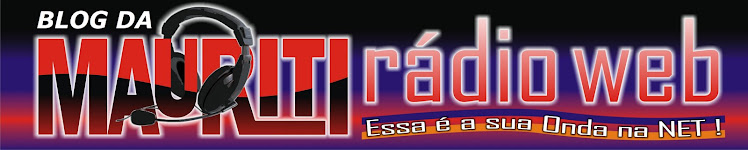 Mauriti Rádio Web - essa é a sua onda na net!