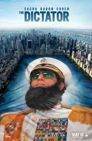 The Dictator Movie