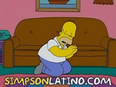 Los Simpson 14x10