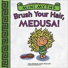 Brush Your Hair, Medusa