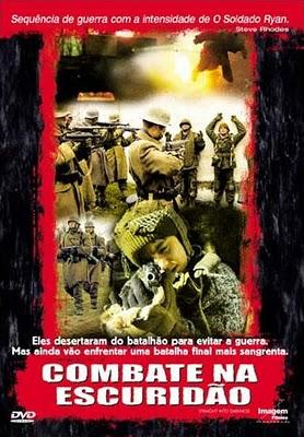 Filme Poster Combate na Escuridão  DVDRip XviD & RMVB Dublado