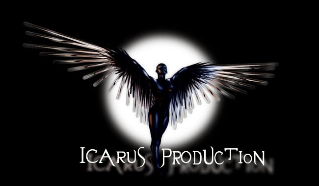 icarus production