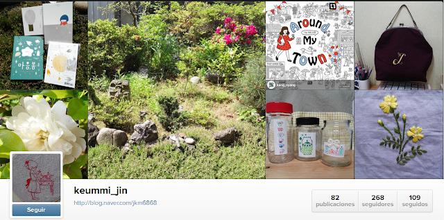 https://instagram.com/keummi_jin