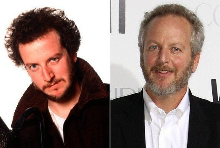 Actors and actresses of Home Alone then and now Home Alone Kid Then And Now