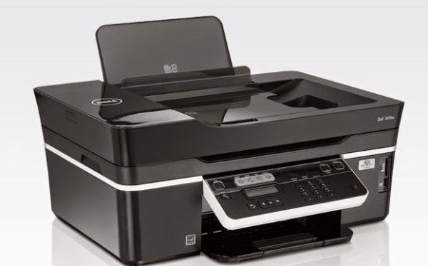 Dell V515w All-in-One Wireless Printer Driver Download