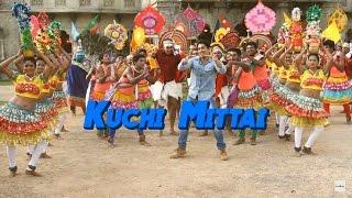 Kuchi Mittai Song with Lyrics Aranmanai 2 Siddharth Trisha Hansika Hiphop Tamizha – YouTube