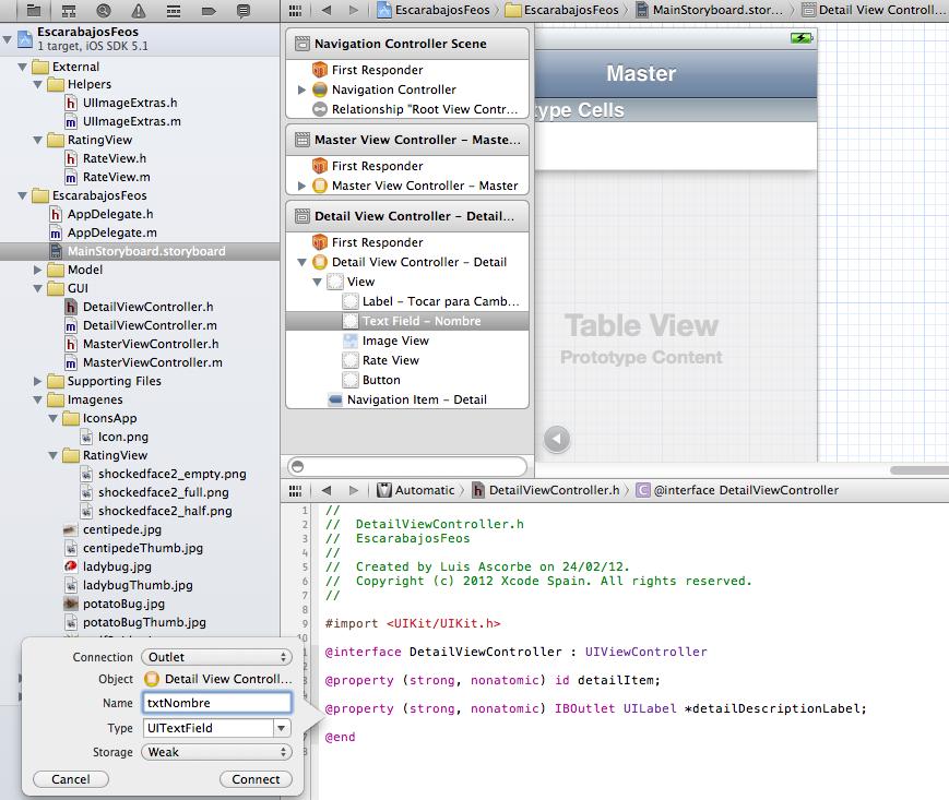 Xcode Spain];