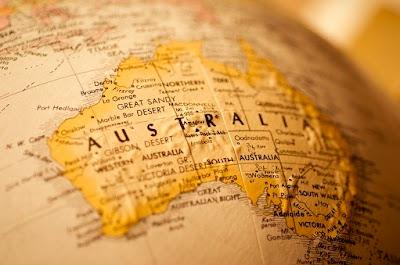 Informasi Studi Ke Australia
