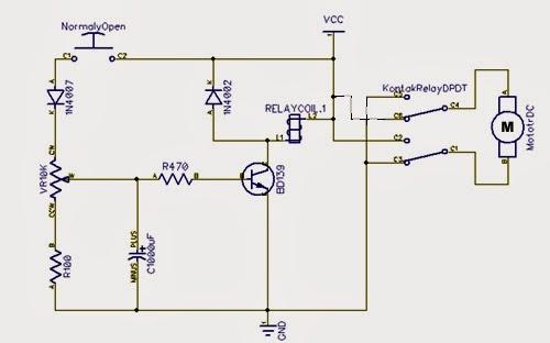 Cara Membuat Robot Avoider Pemula | Elektronika Kontrol