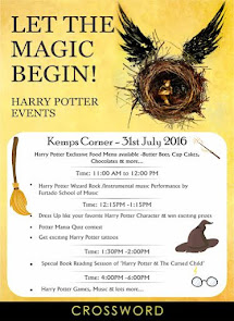 Book Release, Cos Play, Magic food and more!!!