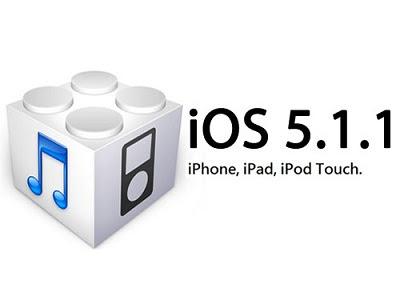 Jailbreak iPhone3GS on iOS 5.1.1