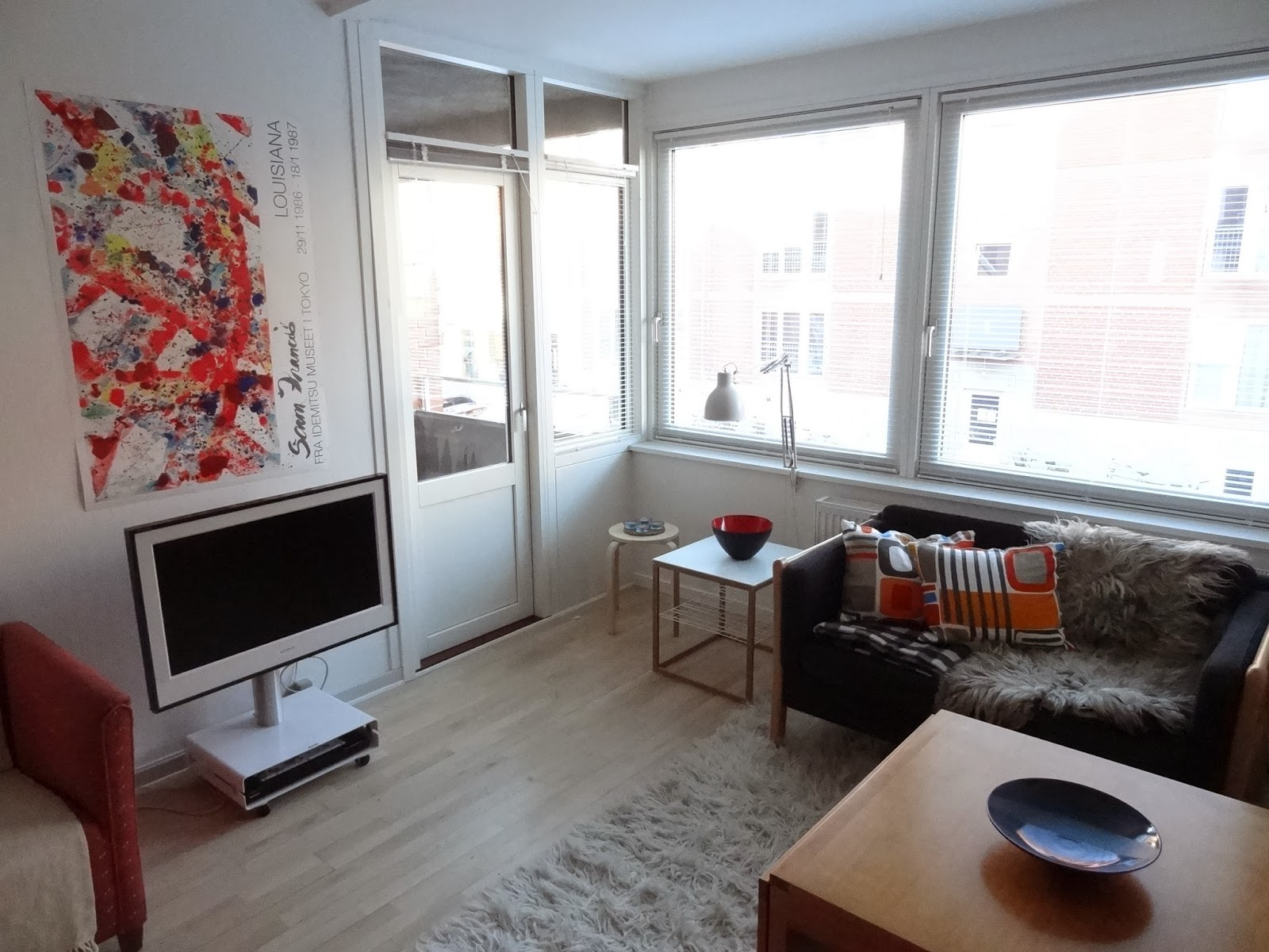 Choose A Perfect Appartment In Copenhagen Apartments For