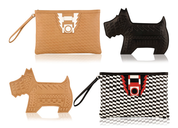 Holly Fulton x Radley Collection