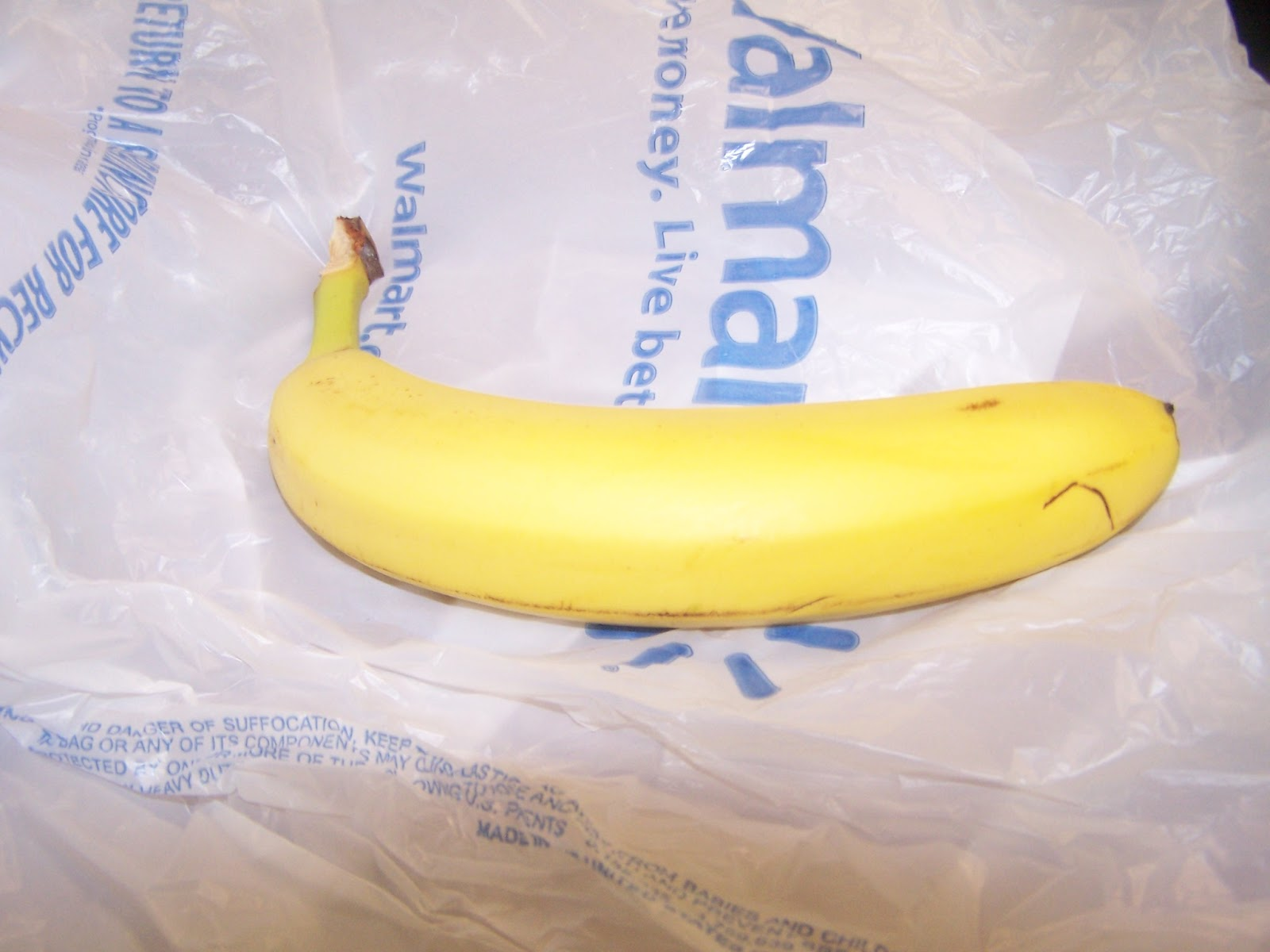 will bananas brown faster Why does a brown paper bag speed ripening there's nothing inherently special about a brown is it scientifically verified that bananas will ripen faster when.