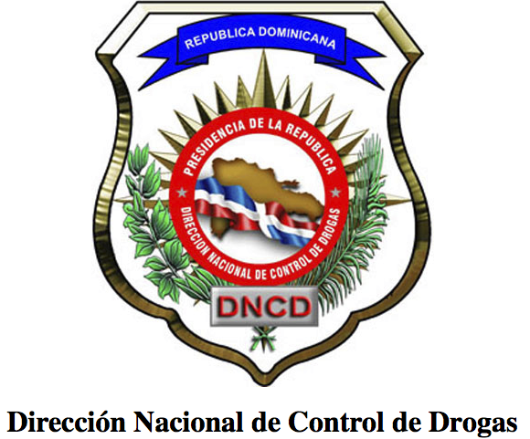 DIRECCIÓN NACIONAL DE CONTROL DE DROGAS
