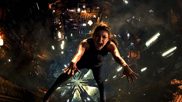 "Mila Kunis heads off to space in the Wachowskis' ""Jupiter Ascending"""