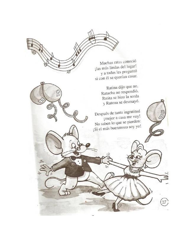 poemas infantiles cortos