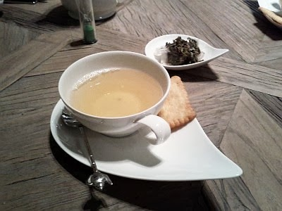 Darjeeling First Flush bei Time for Tea in Münster