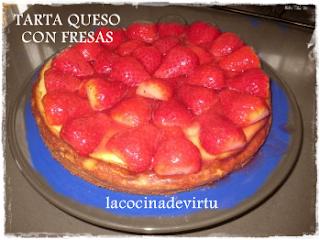 http://lacocinadevirtu.blogspot.com.es/2013/10/tarta-de-queso-con-fresas.html