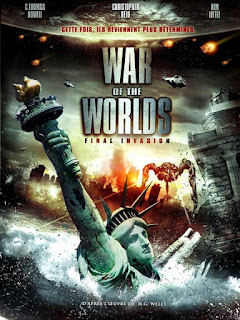 War of the World 2 film complet