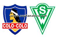 Colo Colo - Wanderers 2012